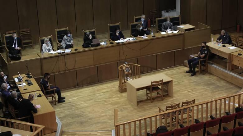 Δίκη Χρυσής Αυγής: Τη Δευτέρα η απόφαση για τα ελαφρυντικά