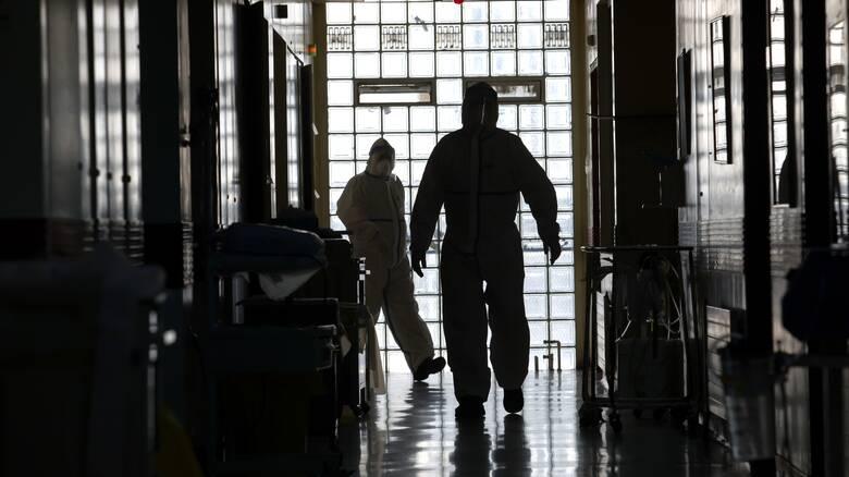 Κορωνοϊός: 391 νέα κρούσματα - Στους 98 οι διασωληνωμένοι