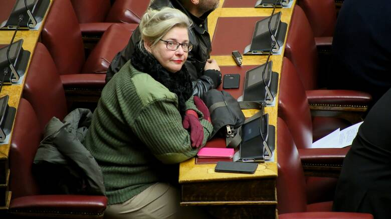 Παράνομος ο διορισμός Ζαρούλια - «Πυρά» ΣΥΡΙΖΑ και ανάκληση από την Βουλή