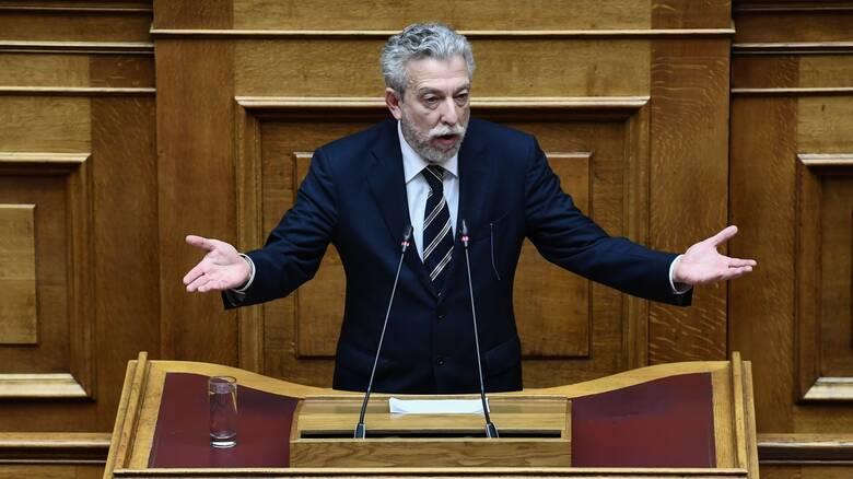 Στον ΣΥΡΙΖΑ βλέπουν «σχεδιασμό» στη στάση Κοντονή