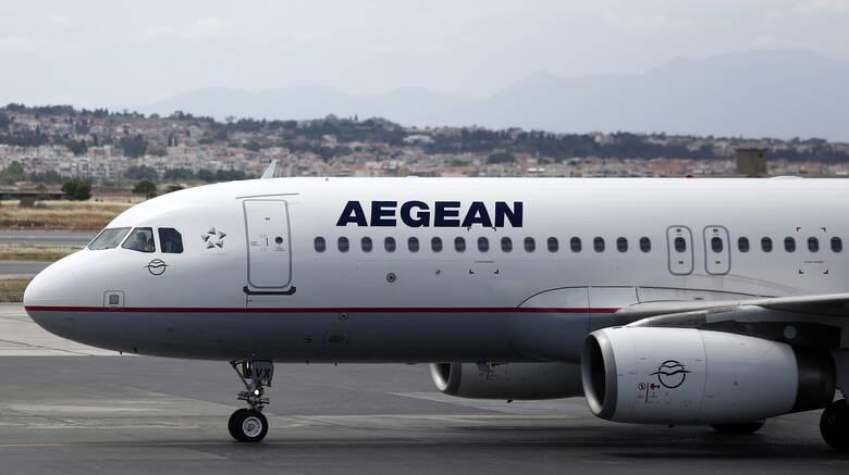 Με χορηγία της Aegean Airlines το Εθνικό Σύμφωνο για το Βιώσιμο Τουρισμό 2021-2030
