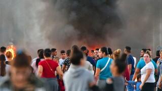Έκρηξη οργής: Επεισόδια από ομάδες Ρομά σε Αττική και Πελοπόννησο μετά τη δολοφονία 18χρονου