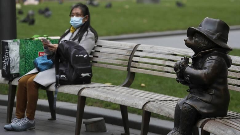 Κορωνοϊός: Εκτός ελέγχου η πανδημία στην Ευρώπη-  Πάνω από 100.000 κρούσματα καθημερινά