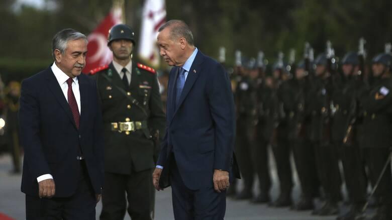 Ακιντζί: Με απείλησε ο Ερντογάν για να μην είμαι υποψήφιος