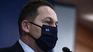 Πέτσας: Μετά το Ευρωπαϊκό Συμβούλιο οι διερευνητικές - «Παράθυρο» για μείωση φόρων