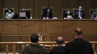 Δίκη Χρυσής Αυγής: Η ώρα των ελαφρυντικών - Τη Δευτέρα η απόφαση