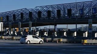 Ηλεκτρονικά διόδια: Ενιαίος πομποδέκτης σε όλους τους αυτοκινητόδρομους από 4 Νοεμβρίου