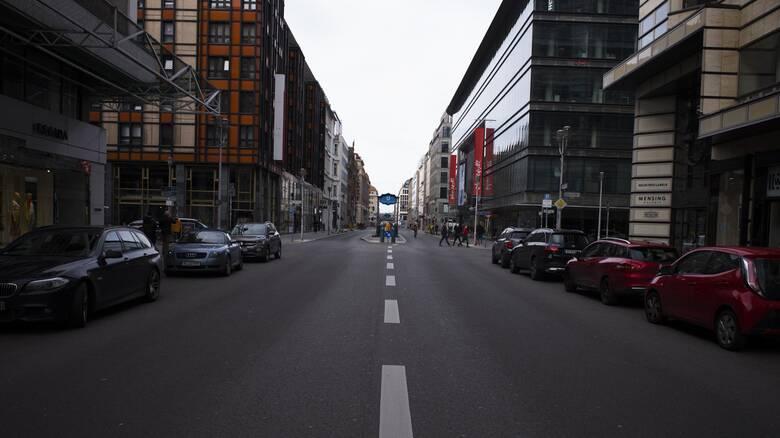 Γερμανία - Κορωνοϊός: Αυστηρά μέτρα στο Βερολίνο μετά την ανησυχητική αύξηση των κρουσμάτων