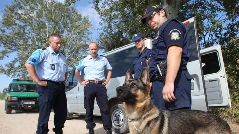 Έρχονται προσλήψεις για συνοριοφύλακες: Τι ανακοίνωσε ο Χρυσοχοΐδης