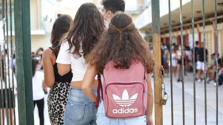Κορωνοϊός - Κρήτη: Γονέας παιδιών δημοτικού βρέθηκε θετικός - Σε καραντίνα όλη η οικογένεια