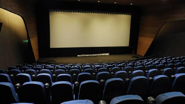 Κορωνοϊός: Πώς θα λειτουργούν θέατρα και κινηματογράφοι από Δευτέρα