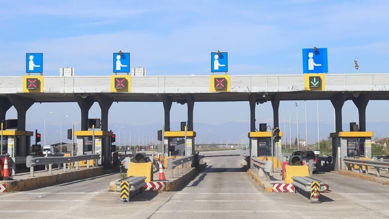 Ηλεκτρονικά διόδια: Ενιαίο e-pass σε όλους τους αυτοκινητόδρομους - Δείτε από πότε
