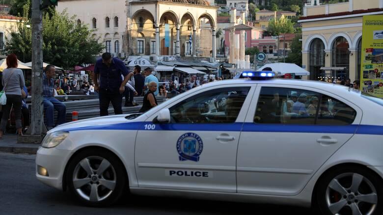 Κορωνοϊός: Σαρωτικοί οι έλεγχοι της ΕΛΑΣ για την τήρηση μέτρων - Χιλιάδες οι παραβάσεις