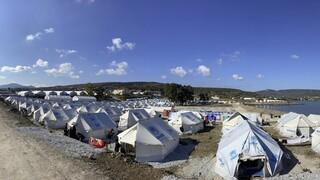 Μηταράκης: Προχωρούν οι εργασίες αποκατάστασης των ζημιών στο Καρά Τεπέ