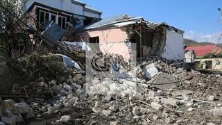 Ναγκόρνο - Καραμπάχ: Βομβαρδισμοί στην περιφερειακή πρωτεύουσα