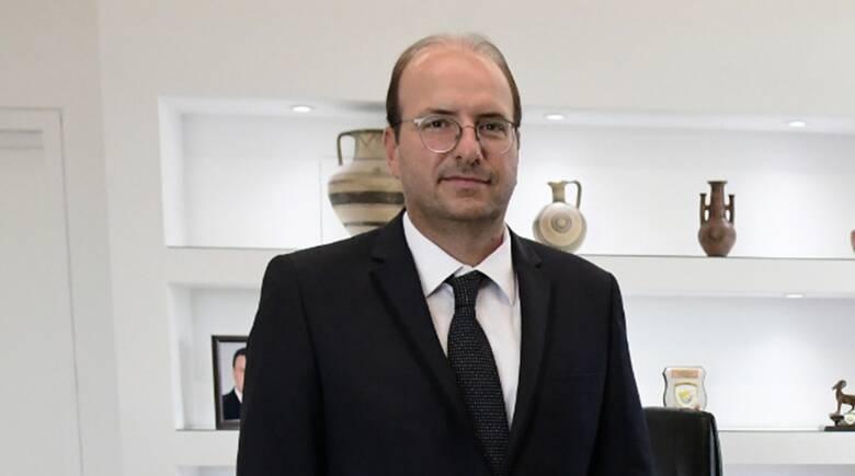 Κύπριος υπουργός Άμυνας: Πειρατική η στάση της Τουρκίας σε Βαρώσια και ΑΟΖ
