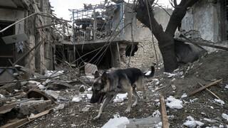 Το CNN Greece στο Ναγκόρνο Καραμπάχ: Βομβαρδισμοί παρά την ανακωχή γύρω από το Στεπανακέρτ