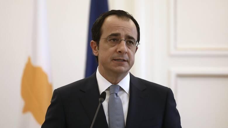 Κύπρος: Στο Λουξεμβούργο ο Νίκος Χριστοδουλίδης για το Συμβούλιο των ΥΠΕΞ της ΕΕ