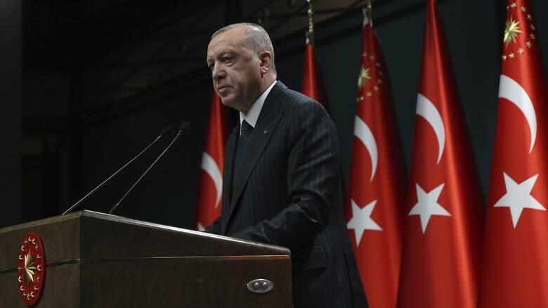 Ανάλυση CNNi: Η επιθετική εξωτερική πολιτική του Ερντογάν οδηγεί την Τουρκία σε αδιέξοδο