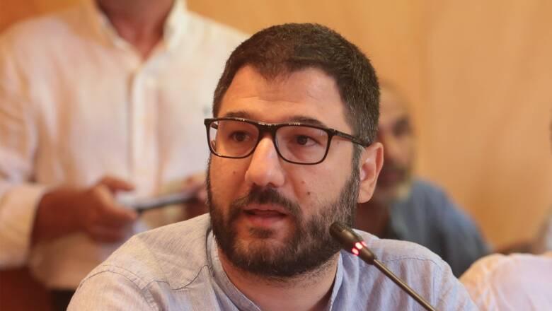 ΣΥΡΙΖΑ κατά Πέτσα: Ο λαός έχει μνήμη και θυμάται ποιοι ξέπλεναν τους νεοναζί