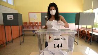 Κύπρος: Έκλεισαν οι κάλπες στα κατεχόμενα