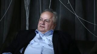 Ο Κοτζιάς κατηγορεί τον ΣΥΡΙΖΑ για «νεοσημιτισμό» - Τι απαντάει ο Κατρούγκαλος
