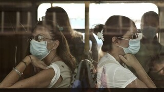 Κορωνοϊός - Κοτανίδου: Έχουμε πει να μην υπάρχει συνωστισμός, αλλά δεν ακολουθείται