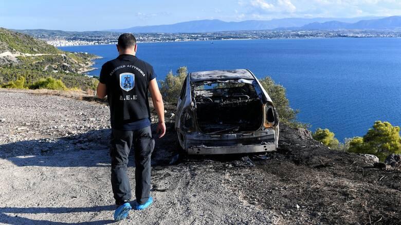 Τραγωδία στο Λουτράκι: Σε ανθρωποκτονία αποδίδεται ο θάνατος του άνδρα και της γυναίκας