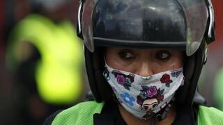 Κορωνοϊός - Μεξικό: Γυναίκα νοσεί ταυτόχρονα από Covid-19 και γρίπη