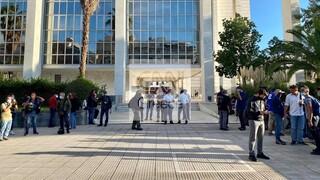 Δίκη Χρυσής Αυγής: Η ώρα των ελαφρυντικών για τους ενόχους