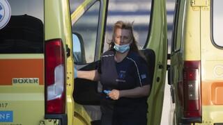 Κορωνοϊός: Βαρύ το «φορτίο» στην Αττική – Αρνητικό ρεκόρ θανάτων και νέα μέτρα από σήμερα