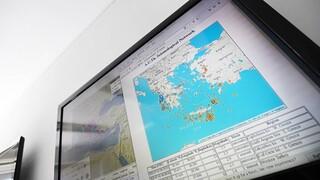 Σεισμός Κρήτη - Λέκκας στο CNN Greece: Παρακολουθούμε στενά το φαινόμενο