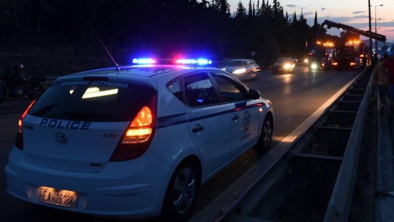 Τροχαίο δυστύχημα στη Χαλκιδική: Νεκροί ένας 26χρονος και μία 20χρονη