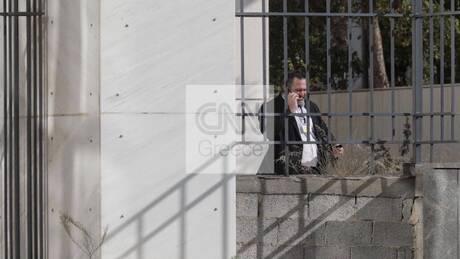Δίκη Χρυσής Αυγής: Απορρίπτει το δικαστήριο το αίτημα Λαγού