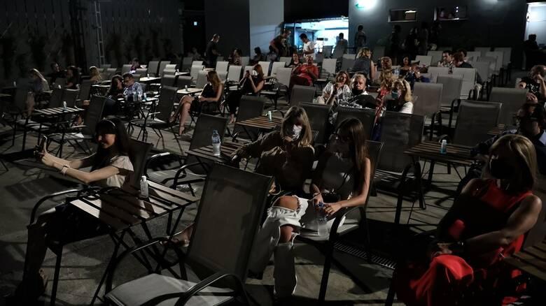 Κορωνοϊός: Σηκώνουν αυλαία για τις θεατρικές σκηνές της Αθήνας