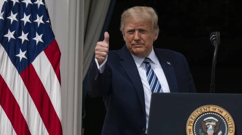 Εκλογές ΗΠΑ: Τριπλή επιστροφή Τραμπ εν μέσω επικρίσεων