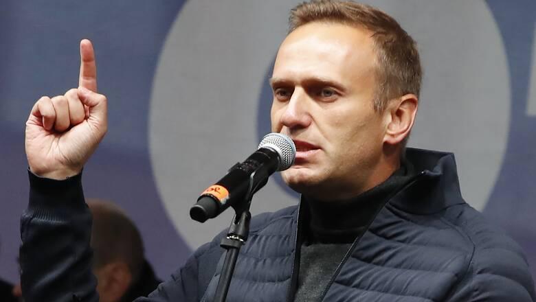 Υπόθεση Ναβάλνι: Οι ευρωπαίοι ΥΠΕΞ θα συζητήσουν την πιθανή επιβολή κυρώσεων στη Ρωσία
