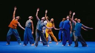 Human Βehaviour: Το μπαλέτο της Λυρικής μπαίνει δυναμικά στην Εναλλακτική Σκηνή