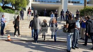 Δίκη Χρυσής Αυγής: Δεν αναγνωρίστηκαν ελαφρυντικά στην ηγεσία