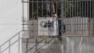 Δίκη Χρυσής Αυγής: Η διαδικασία που θα ακολουθηθεί για το αίτημα Λαγού