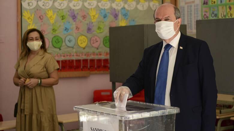 Κατεχόμενα: Βολές Τατάρ σε Ακιντζί ενόψει δεύτερου γύρου εκλογών