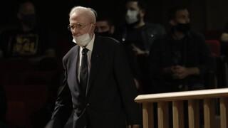 Δίκη Χρυσής Αυγής: Εξαίρεση όλη της έδρας, πλην της εισαγγελέως, ζητά ο Λαγός