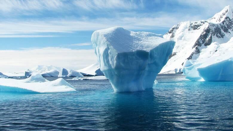 Κλιματική αλλαγή: Συγκλονιστικά στοιχεία για το λιώσιμο των πάγων στην Αρκτική