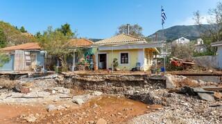 Νέα Δημοκρατία- «Ιανός»: Στο πλευρό των πληγέντων της Θεσσαλίας