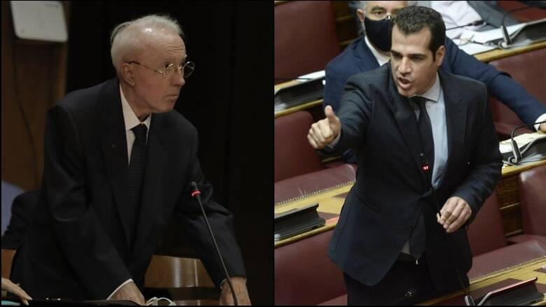 Πλεύρης εναντίον Πλεύρη: Η δημοκρατία διασφάλισε δίκαιη δίκη