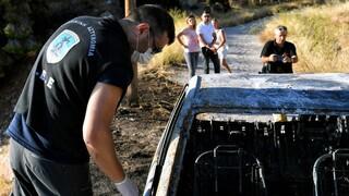 Διπλό έγκλημα στο Λουτράκι: Ο δράστης σκότωσε με τσεκούρι ή μπαλτά - Τα νέα στοιχεία