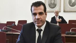 Θάνος Πλεύρης στο CNN Greece: Παίρνω αποστάσεις από το αίτημα εξαίρεσης του πατέρα μου