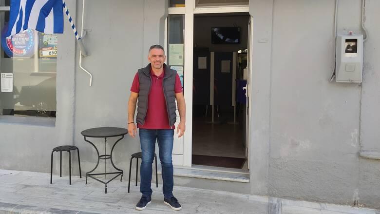 Στο Σουφλί Έβρου ο νικητής των 2,1 εκατ. ευρώ στο ΤΖΟΚΕΡ