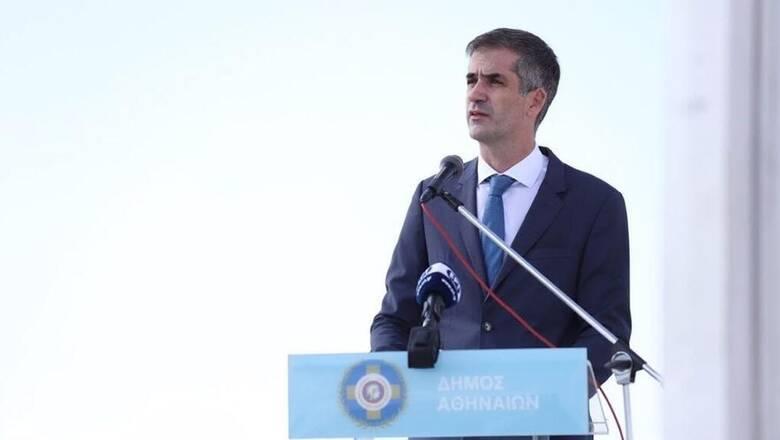 Μπακογιάννης: Να ανοίξουμε το δρόμο της προάσπισης της Δημοκρατίας στην πράξη