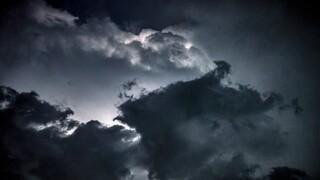 Καιρός: Επικίνδυνα καιρικά φαινόμενα την Τρίτη - Προειδοποίηση από την Πολιτική Προστασία